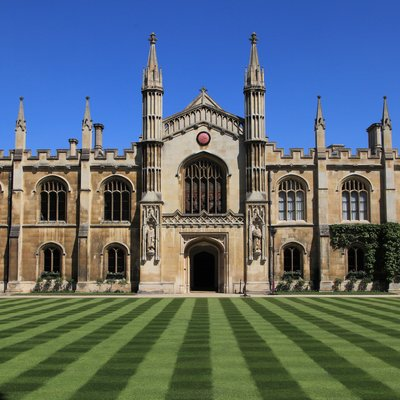 A Full List Of Cambridge University Colleges