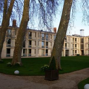 Foundress Court - student accommodation