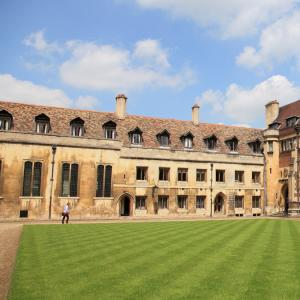 Copyright University of Cambridge