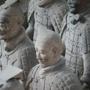 AMES Gallery photo 5 - Sam's year abroad - Terracotta Warriors, Xi'an