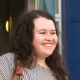 Annie, Theology, Lucy Cavendish College, 1st year