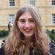 Juliette - Modern and Medieval Languages, 1st year