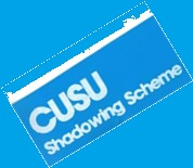 CUSU Shadowing Scheme 2012